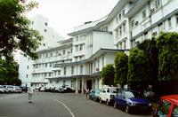 Breach Candy Hospital Photo